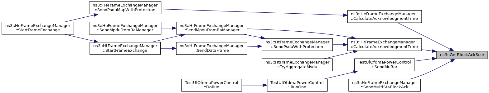ns-3: ns3 Namespace Reference